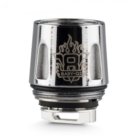 TFV8 Baby Replacement Coils 5 Pack