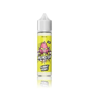Candy Monster Gummy Bears e liquid