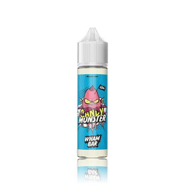 Candy Monster Wham Bar e liquid
