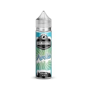 Grape Ice E Liquid