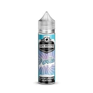 Blackcurrant Menthol E Liquid