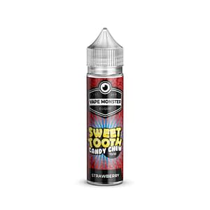 strawberry candy chew e liquid