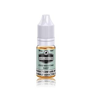 Ice Nicotine Shot 18mg 100VG