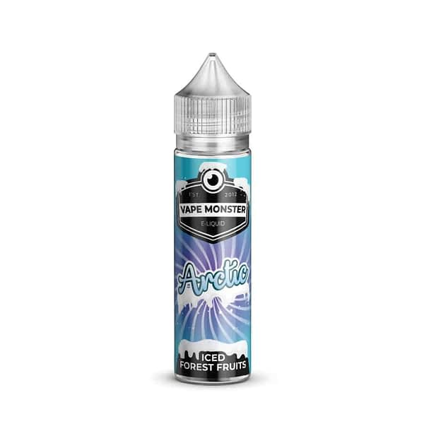 Iced Forest Fruits E Liquid