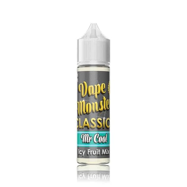 Mr Cool e liquid 50ml