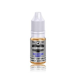 nicotine shot 80/20 18mg
