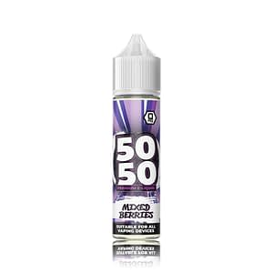 Mixed Berries E Liquid