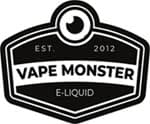 Premium E-Liquids from Vape Monster