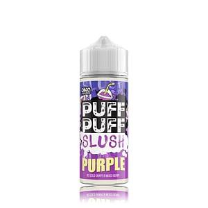Puff Puff Slush Purple E Liquid