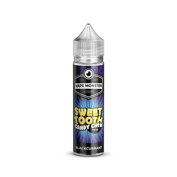 blackcurrant candy chew e liquid
