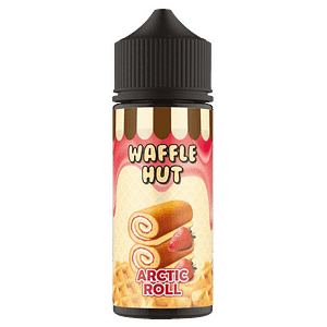 Waffle Hut Arctic Roll E Liquid
