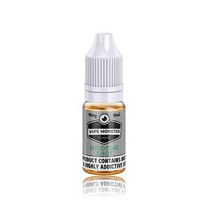 nicotine shot 50/50 18mg