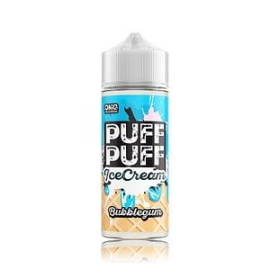 Puff Puff Bubblegum E Liquid