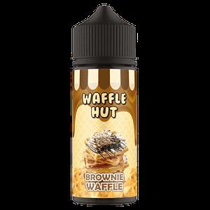 Brownie Waffle e liquid