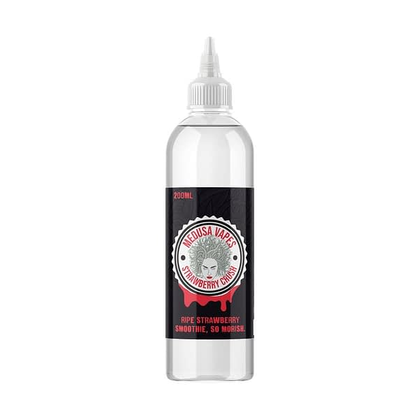 Medusa Strawberry Crush E Liquid