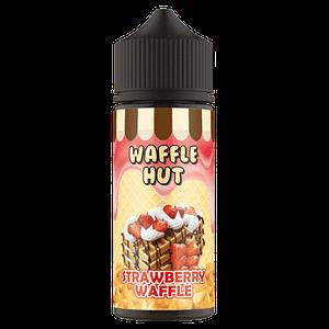 Strawberry Waffle E Liquid