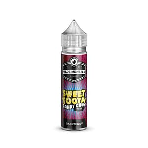 raspberry candy chew e liquid