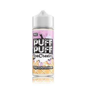 Puff Puff Marshmallow E Liquid