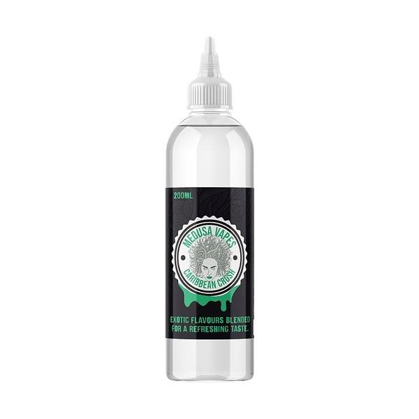 Medusa Caribbean Crush e Liquid 200ml