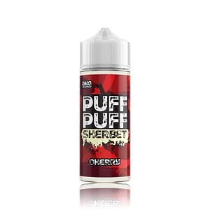 Puff Puff Cherry E Liquid