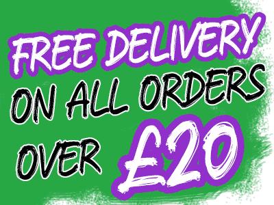 Premium E-Liquids Free Delivery